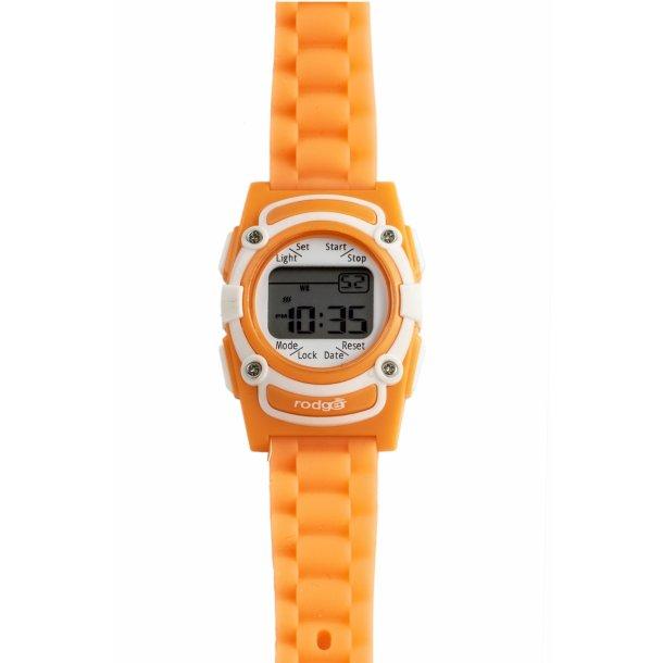 Rodger Ur - Orange