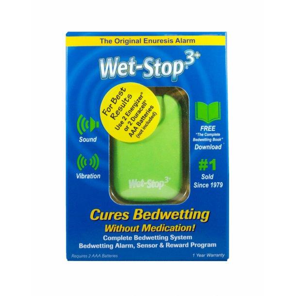 Wet-Stop3+